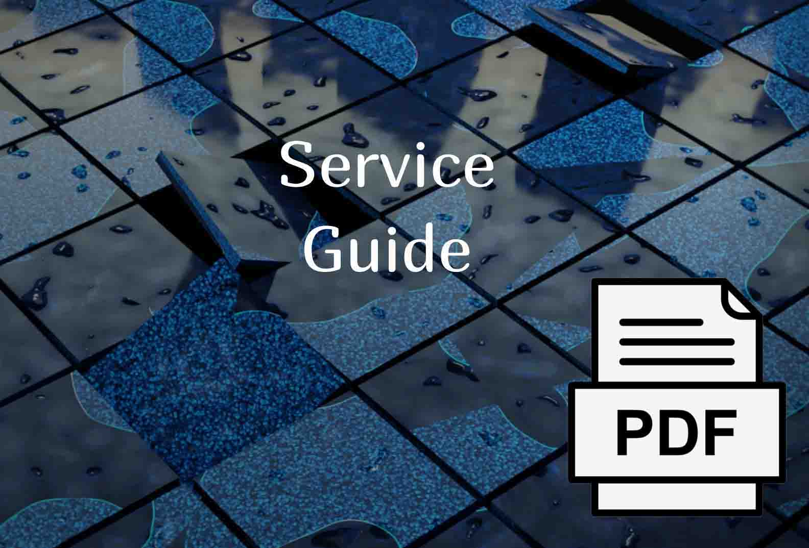 Whitepaper Service Guide
